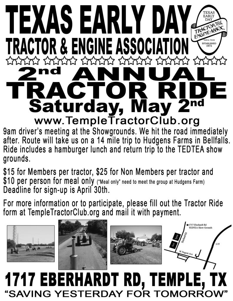 TractorRideFlyer