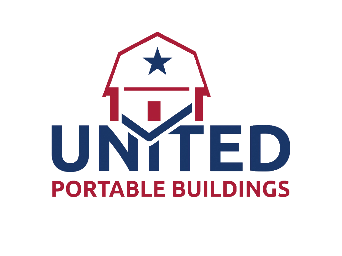 United Portable Buildings: Your Portable Building Source