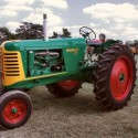 WTB - Oliver Super or Fleetline Series Tractor